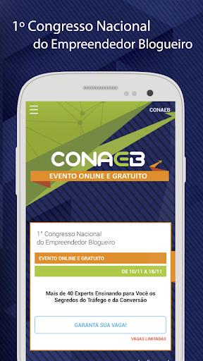 CONAEB - Congresso de Blog