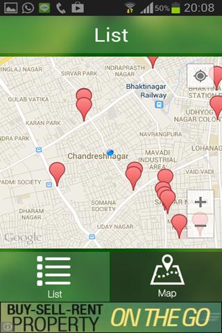 免費生產應用App|Around me Places|阿達玩APP