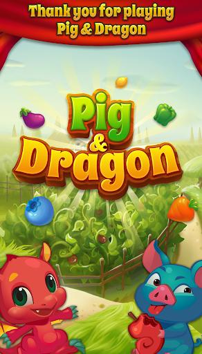 Pig Dragon