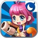 叮叮堂-戀愛達人 夢寶谷版 logo