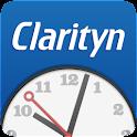 Clarityn Sneeze Alarm logo