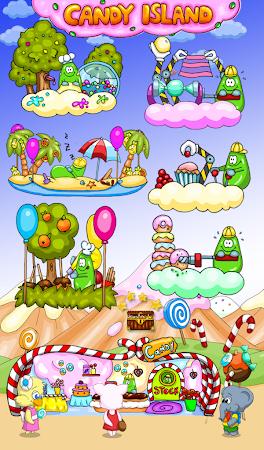 Candy Island:Bakery Sweet City 31.0.0 screenshot 328019