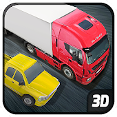 highway traffic sim racer