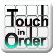 TouchInOrder