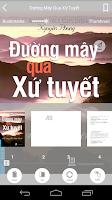 Screenshot of Viet Bookstore