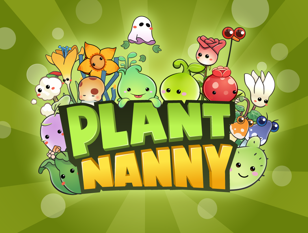 Plant Nanny - Water Reminder- screenshot