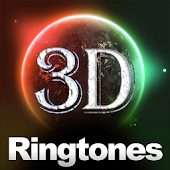 3D Sounds Ringtones Alarms