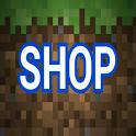MCPE SHOP icon