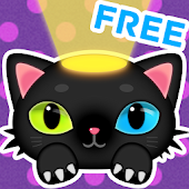 Cute Cat Flash (flashlight)