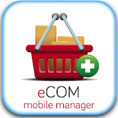 eCOM Mobile e-Commerce Manager