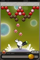 Screenshot of Bazooka Rabbit