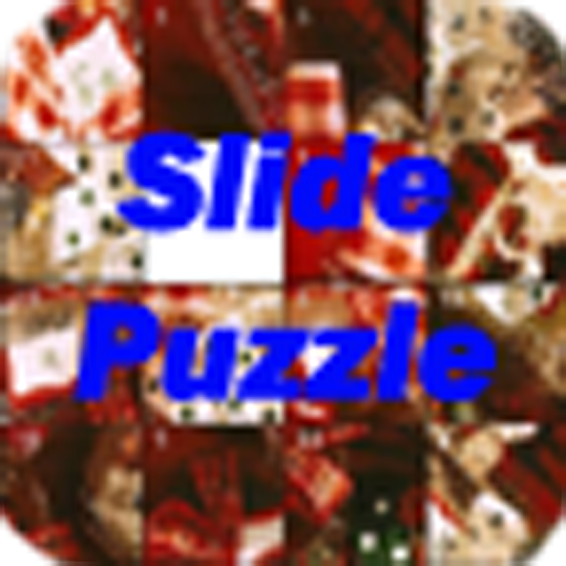 Slide Puzzle Game