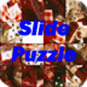 Slide Puzzle Game logo