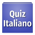Quiz Italiano icon