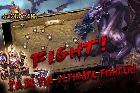 Sword of King : Excalibur- screenshot thumbnail