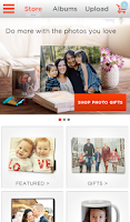 Screenshot of Shutterfly for Android