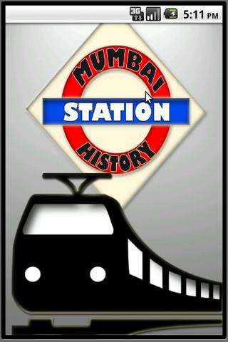 Mumbai Station History - screenshot