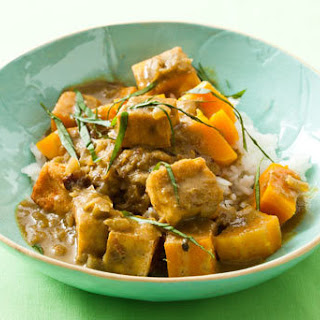 Butternut Squash Sauce For Fish Recipes.