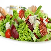 380 SALAD RECIPES SALADS APP