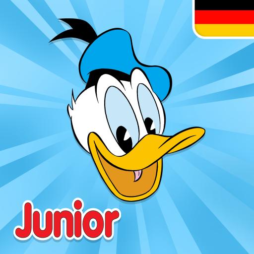 Micky Maus Junior
