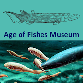 Age of Fishes Museum
