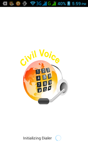 civil voice