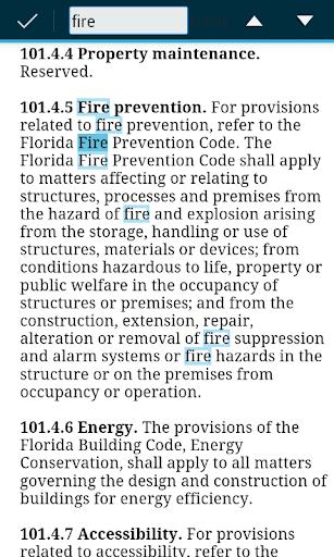 2008 NYC Fire Code 生產應用 App-愛順發玩APP