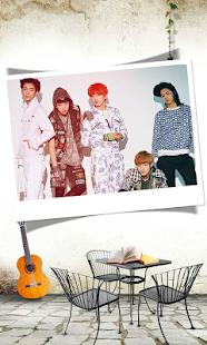 B1A4 Live Wallpaper -KPOP 01
