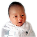 Yo~ Baby feeding diaper manage logo