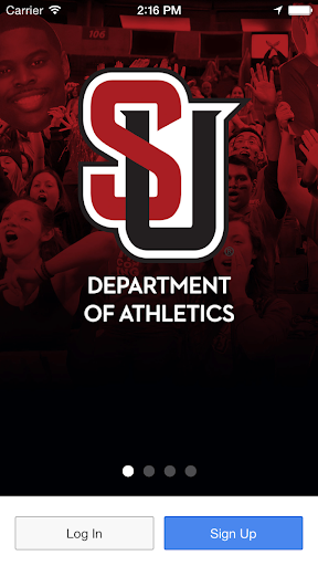 Seattle University Fan Rewards