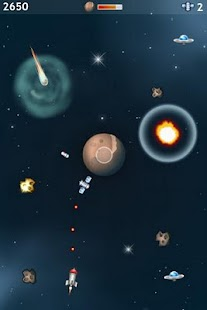 Orbital Defender A2.0.1+- screenshot thumbnail