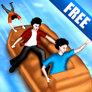Couch Snow Surfers : Winter APK