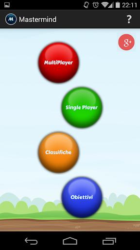 Multiplayer Mastermind