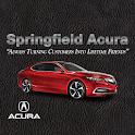Springfield Acura icon