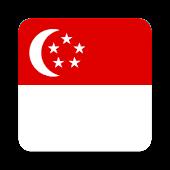 Radio Singapore (Singapura)