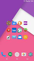 Iride UI – Icon Pack v6.9 APK 8