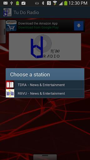免費音樂App Tu Do Radio 阿達玩APP