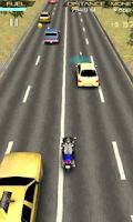 Screenshot of Crazy Moto Racing Free