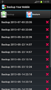 Backup Your Mobile v1.6.15