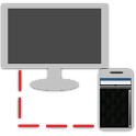 Phone To Computer icon