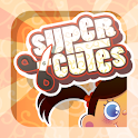 Super Cutes logo