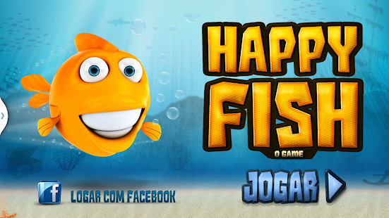 Happy Fish - O game- screenshot thumbnail