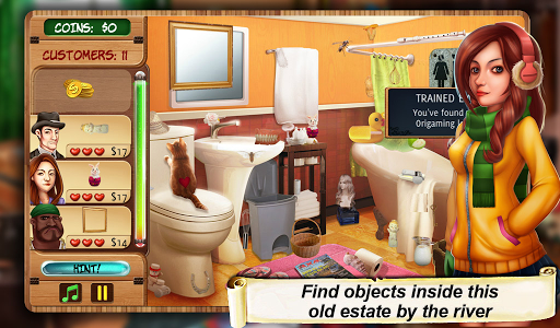 Hidden Object Home Makeover 2 v1.0.125