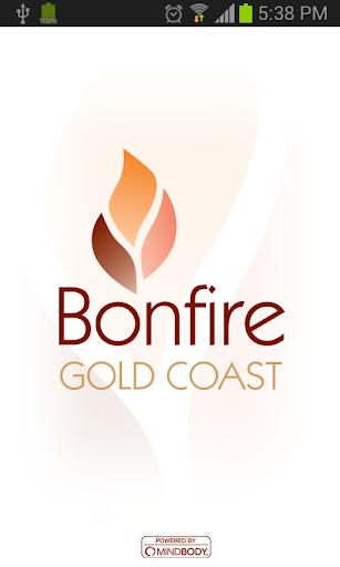 Bonfire Hot Yoga Gold Coast