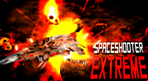 Space Shooter Extreme