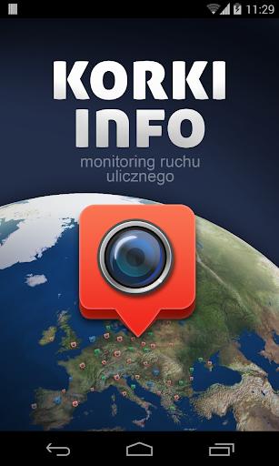 Korki.Info