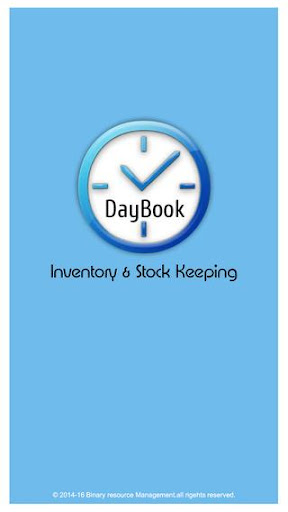 Daybook Invoice