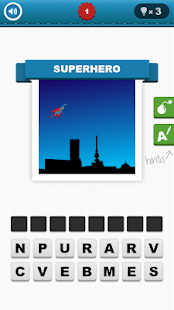 Icomania - Guess the Character - screenshot thumbnail