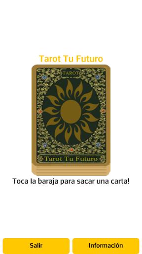 Tarot Futuro