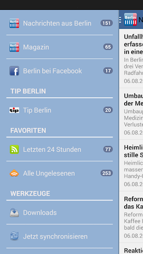 Best Travel Apps for Berlin, Germany